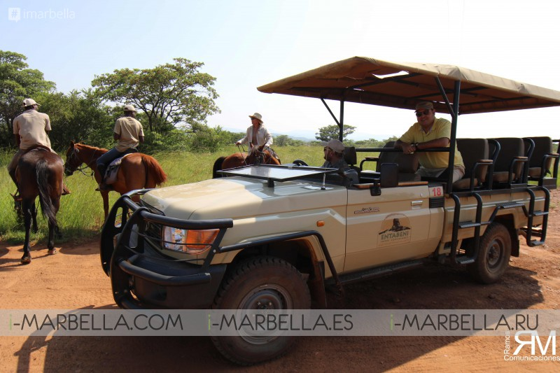 Out in Africa Encounters, el lujo del safari en África
