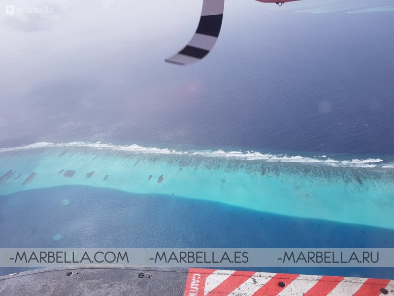 Annika's Blog: Conrad Maldives Rangali Islands - The Best Hotel in The World