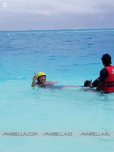 Annika's Blog: Conrad Maldives Rangali Islands - The Best Hotel in The World