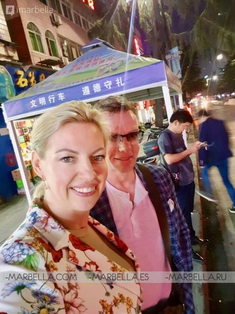 Annika Urm Blog: China doesn't have Google, Youtube, Facebook or Instagram
