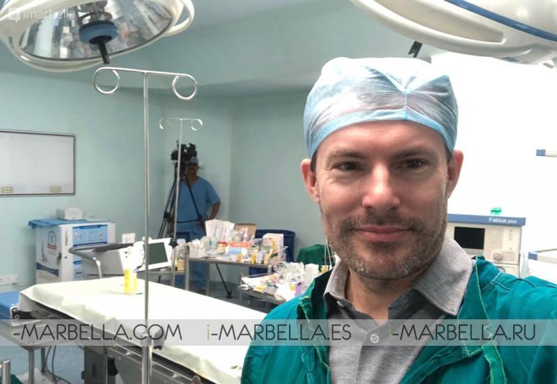 Mummy Makeover Ocean Clinic Marbella 2019