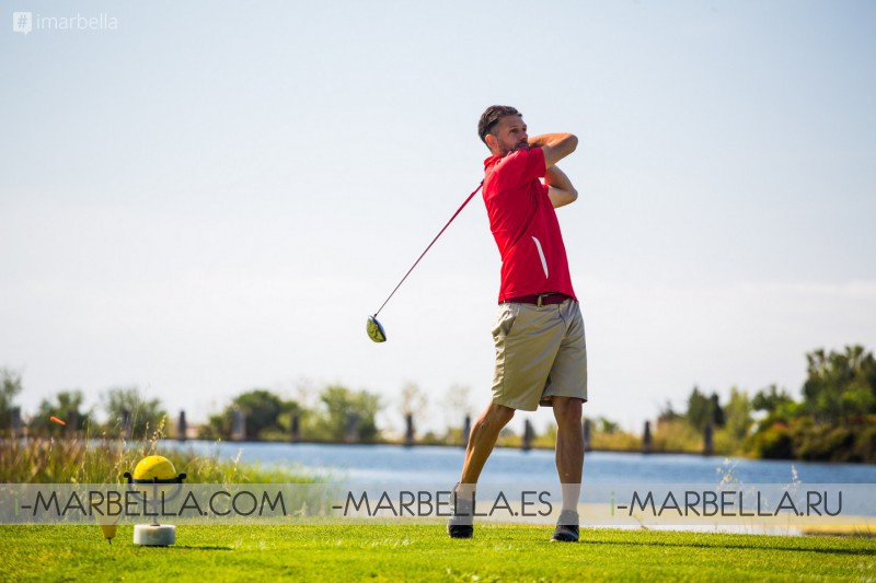 Éxito Arrollador Del 3er Global Gift & Ronan Keating Golf, Gala Y Concierto – 3 De Mayo De 2019