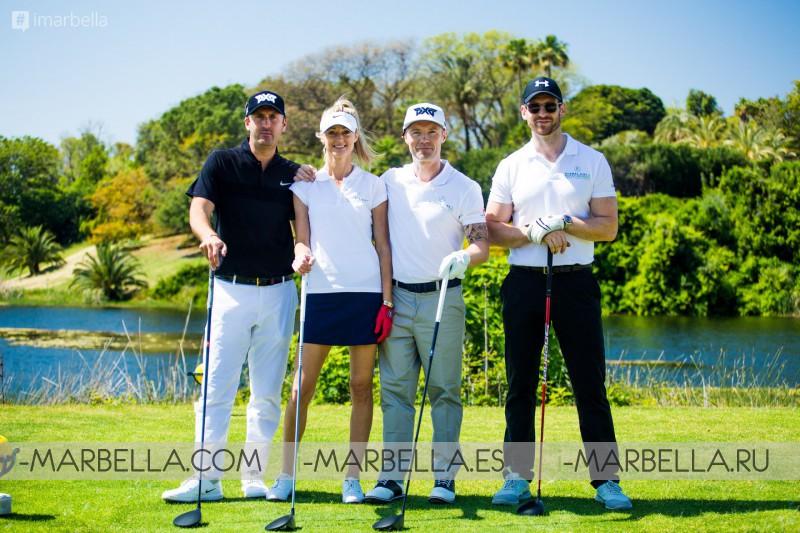 Resounding Success Of The 3rd Global Gift & Ronan Keating Golf, Gala And Concert - May 3, 2019