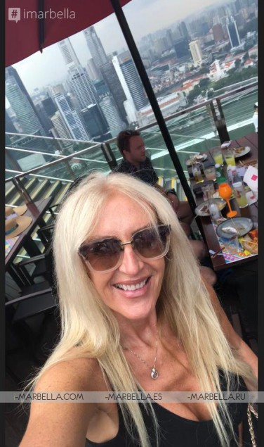 Karina Miller Blog 15: A rainy day in Singapore 2019
