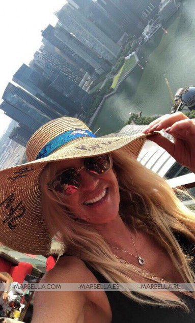 Karina Miller Blog 15: A rainy day in Singapore 2019