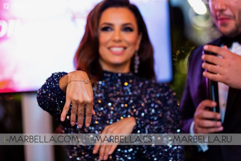 Eva Longoria & Maria Bravo Celebrated Global Gift Initiative @Cannes 2019