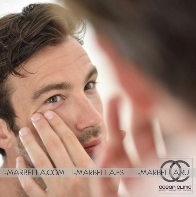 'Aqualifting' Erase Wrinkles & Have Smooth Skin @Ocean Clinic Marbella 2019