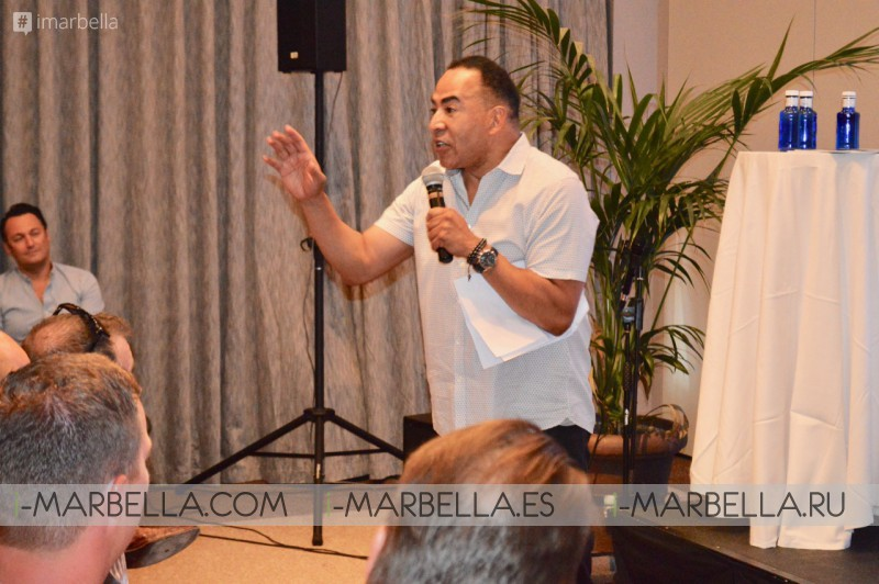 Total Success during Tim Storey´s