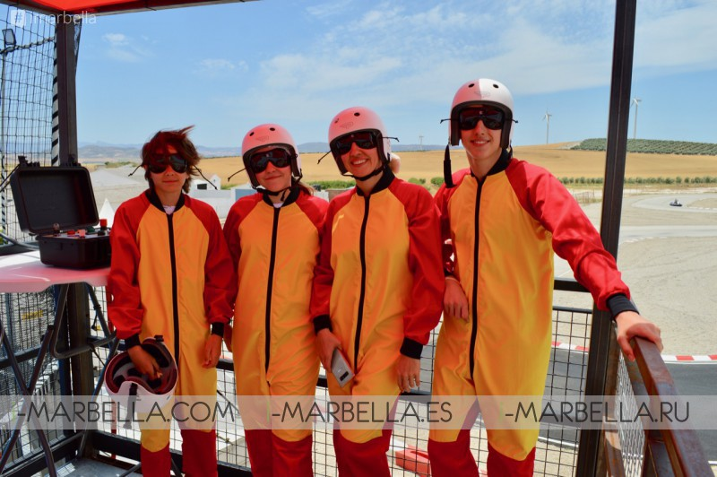 Annika Urm Blog: Fly 4 Real – The experience of jumping out of a plane in the sky!