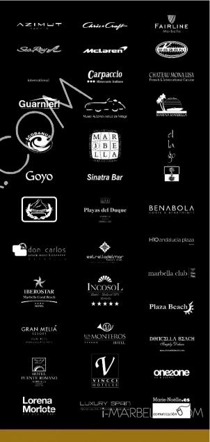 Aristocracia Y Alta Sociedad Se Citan En Marbella Luxury Weekend