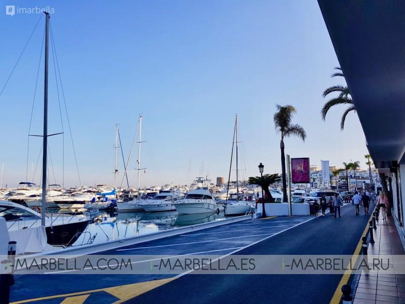Annika Urm Blog: The so waited Summer Season is here! @Marbella 2019