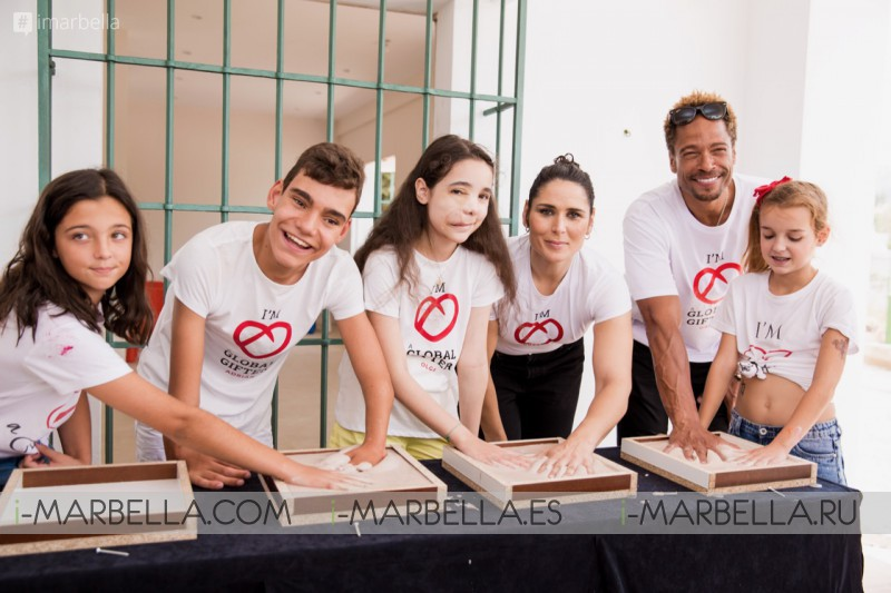 Casa Global Gift Closer To A Reality @Marbella 2019 Gallery