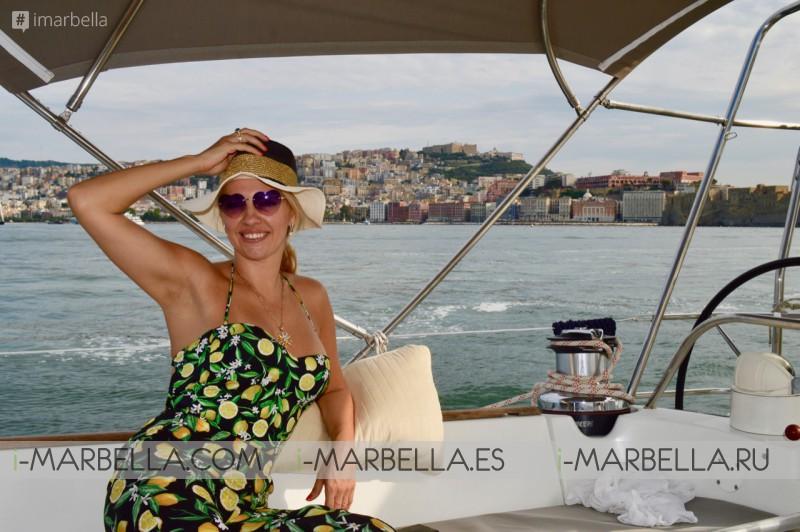 Annika Urm Blog: Procida-The Secret Island in the Bay of Naples Italy