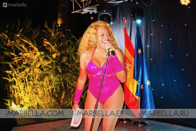 Yanela Brooks new album 'Top Of Cuba'  its about my Cuban roots where I composed, produced all songs