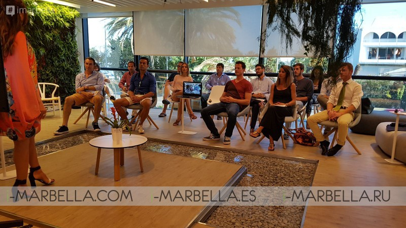 Empower your communication  in your relationship workshop Marbella on August 9th, 2019