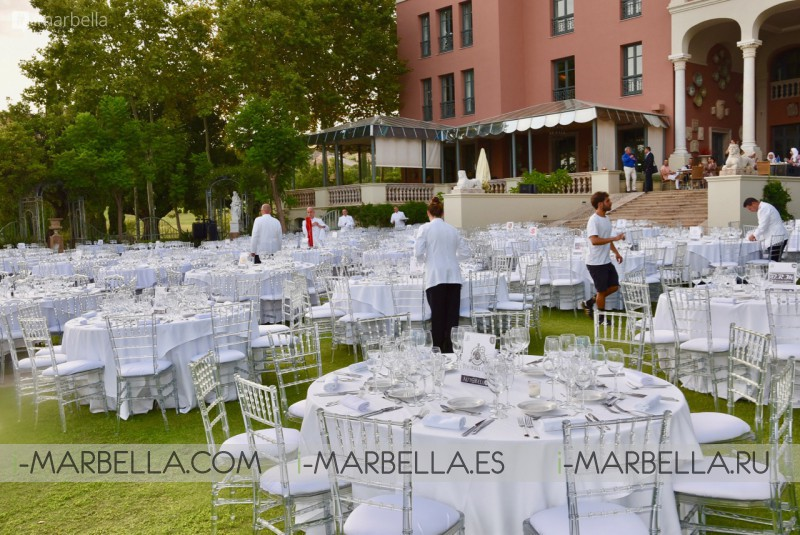 Autobello Luxury Car show 2019 @ Anantara Villa Padierna Palace Hotel - Gallery