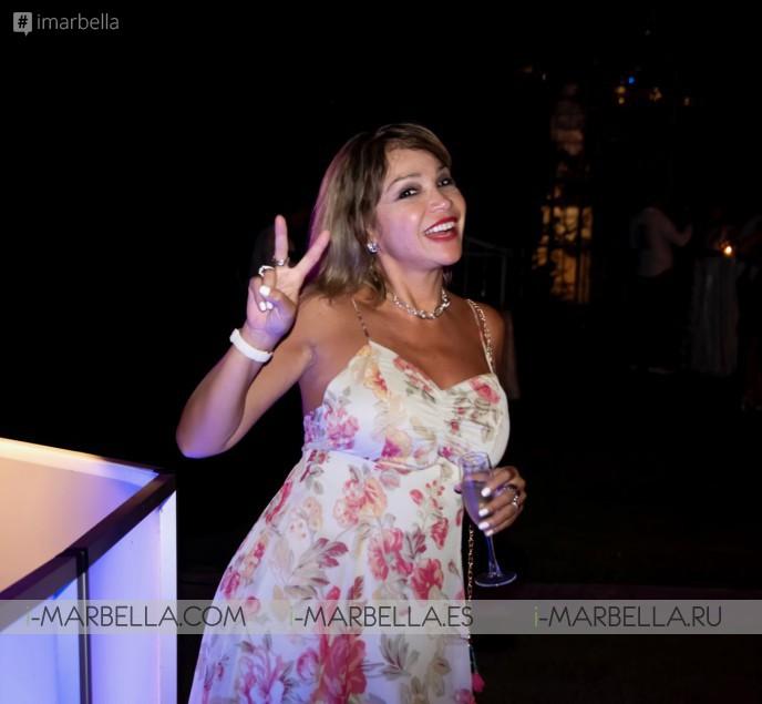 Marbella Art Welcome Party @Anantara Villa Padierna Palace Hotel 2019 Gallery Video