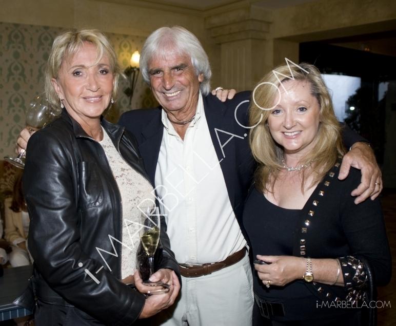 GALERÍA: el musical de Judy & Liza en el Hotel  Puente Romano