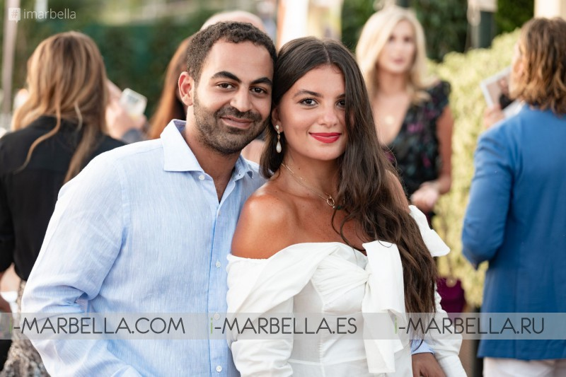 Outstanding success at the 7th World Vision Gala 2019 @ Puente Romano Marbella - Gallery