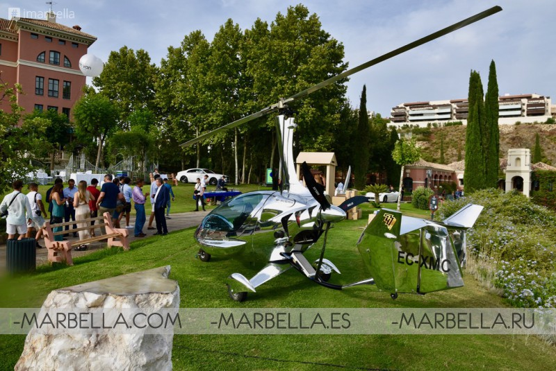 Jennifer Lopez, Eva Longoria, El Chiringuito, Döss Restaurant, Villa Padierna, Rotary Club made it to i-Marbella TOP 10 summer EVENTS 2019