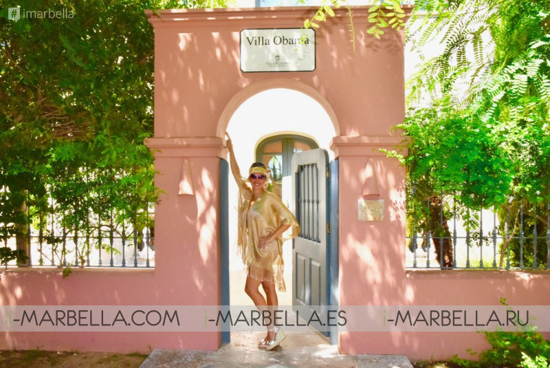 Annika Urm Blog: My Most Majestic Holiday at Anantara Villa Padierna Palace Hotel