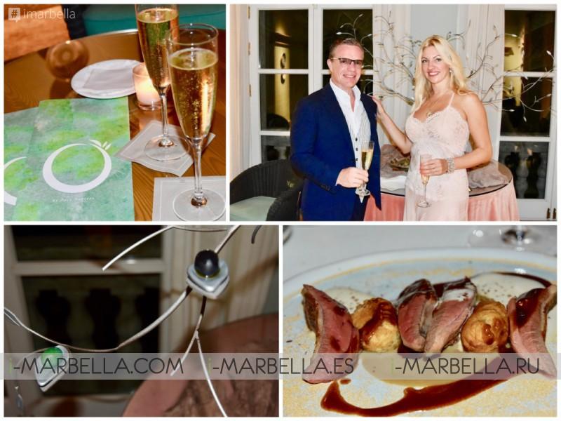 Annika Urm Blog: My Most Majestic Holiday at Anantara Villa Padierna Palace Hotel