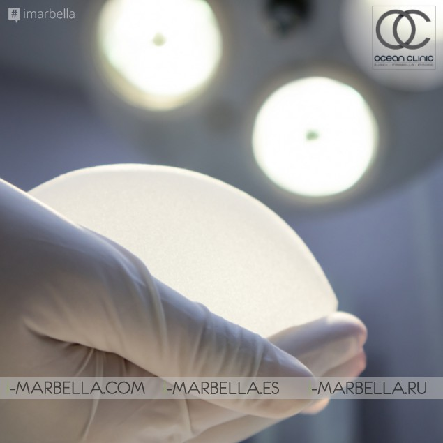 'Boob Job' 10 Things You Only Know if You've Had Breast Implants @Ocean Clinic Marbella 2020