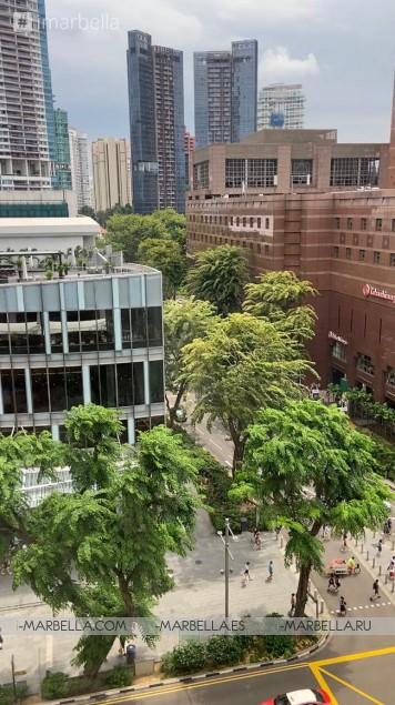 Karina Miller Blog 21: My 14 days of quarantine prison in SINGAPORE
