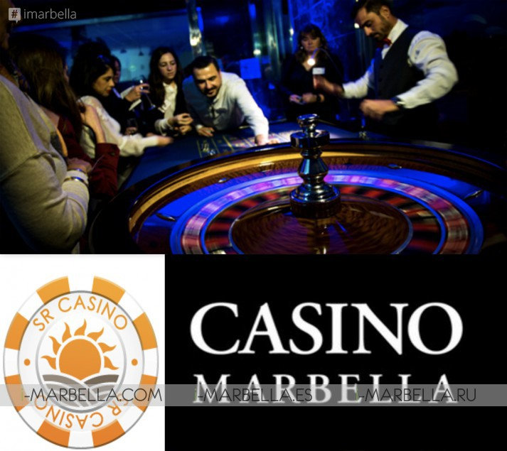 Enjoy The Best Online Casino Night @Marbella 2020