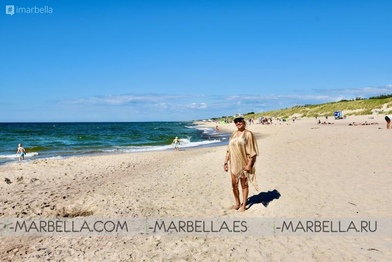 Annika Urm Blog #101: what are Baltic States- Estonia, Latvia and Lithuania summer hotspots @2020