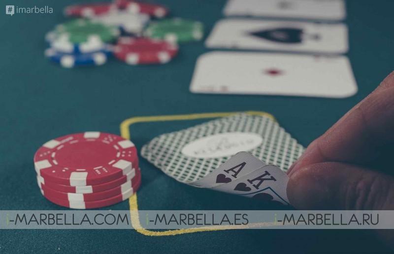 3 casinos you should visit in Marbella