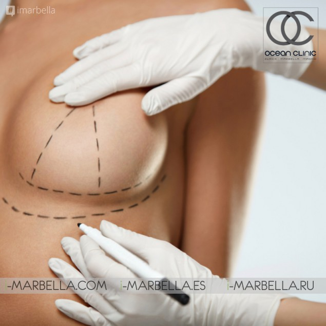 Ocean Clinic Answer Top 7 questions about Implants Breast Augmentation Mammoplasty