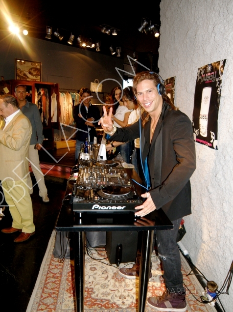Overview of Marbella Luxury Weekend Events