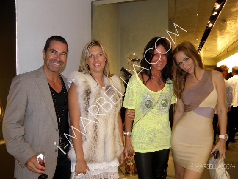 Resumen de los eventos del Marbella Luxury Weekend