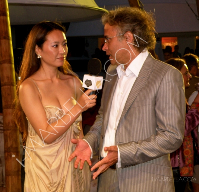 José Luis Hernández: Marbella Luxury Weekend ha sido todo un éxito