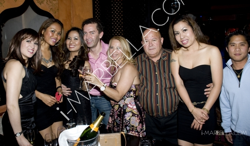 GALLERY:8 years and still the best ... Suite celebrates another successful year