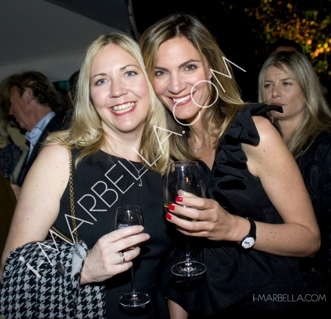 GALLERY: Golden Goose Opening