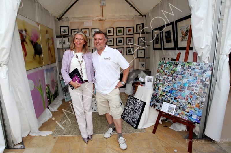 Marbella Art Festival - A Cultural Melange