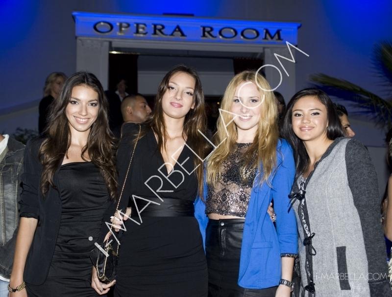 GALLERY:Opera Room Opening