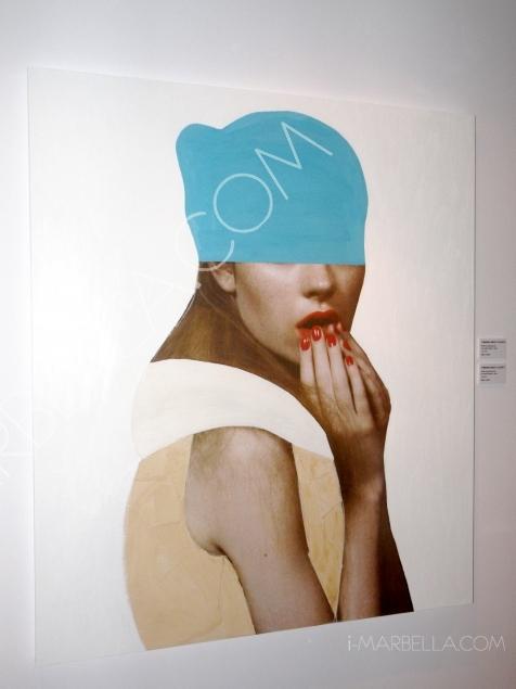 Kasser Rassu presenta Arte & Fotografía de  Javier Martin