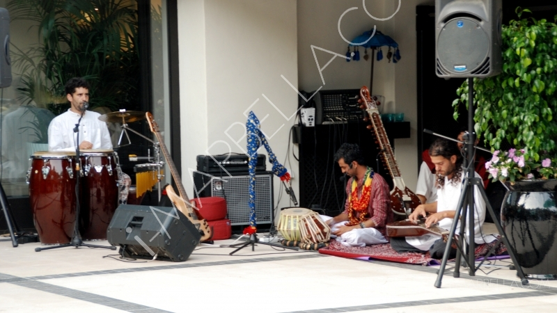 Shanti-Som Day Spa Opening