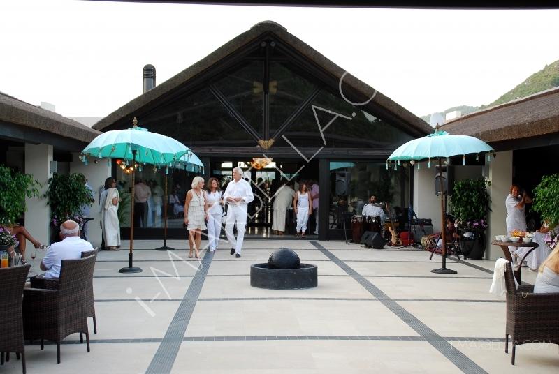 Inauguración del Hotel-Spa Shanti-Som
