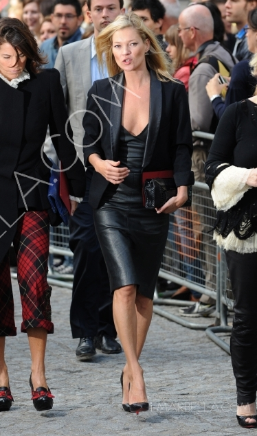 Kate Moss Style Gallery