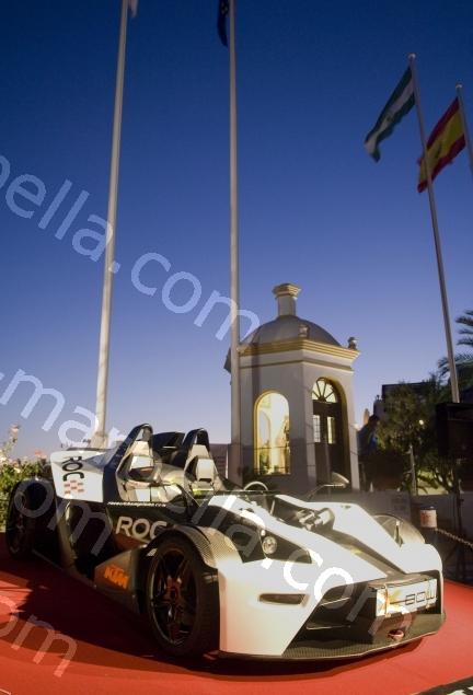 Imagine It- Hole in One, Puerto Banus, Marbella