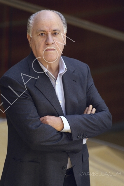 Amancio Ortega - Spain's Anonymous Billionaire