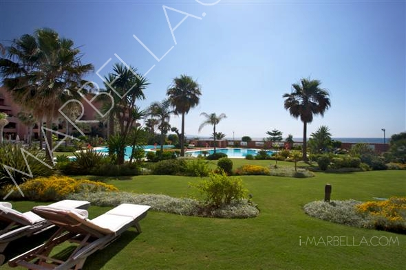 Interesting in buying a luxury apartment in Marbella?