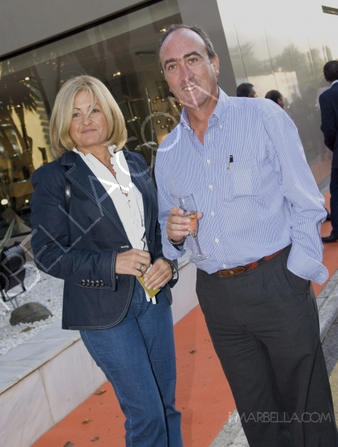 Roche Bobois Marbella