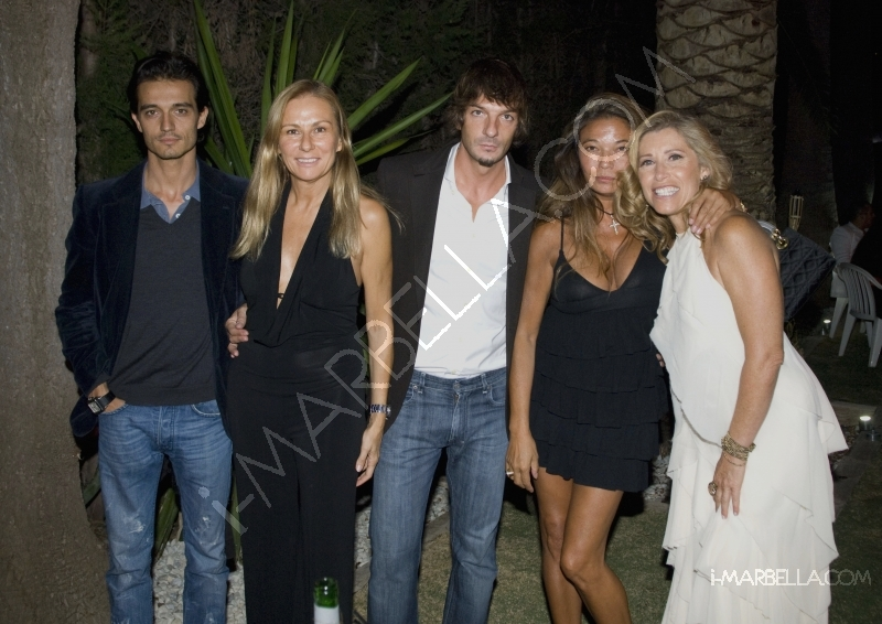 Rita's Big Brazilian Birthday Bash