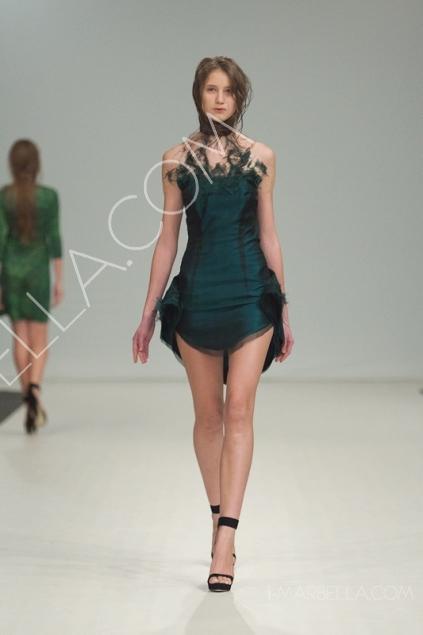 Riga Fashion Week Day 2