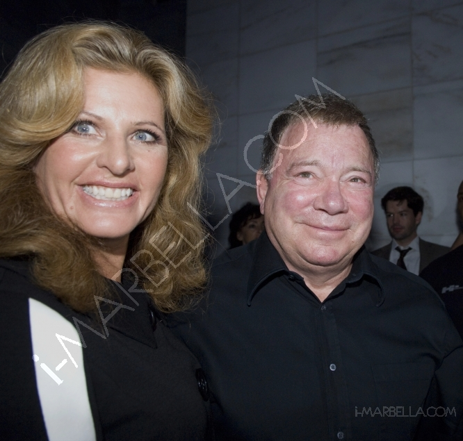 William Shatner ensures Marbella Film Festival is a resounding success